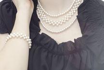 Bonbon Maléfique Jewelry & Accessories Photoshoots