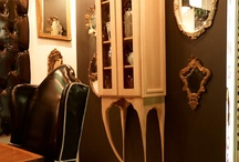 home decor / Pieces made by Samuel Devine Carpentry