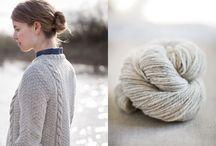 Wool People 10 / by Brooklyn Tweed