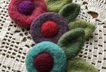 BEST OF YARN ART - ARTYAH / This is a board created for all ArtYah sellers who have YARN ART related items. That can be anything - knitting, crochetting, tatting, felting, sewing... Please follow my home page and send me a message to be invited. There is no limit to the amount of pins per day, but please do not spam or pin the same item again and again.