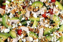 alpokado salad