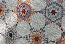 quilts / by Raechel Shelton