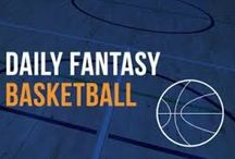NBA Daily Fantasy Basketball / Daily fantasy sports is the fad among fantasy enthusiasts nowadays and of course, that doesn't exempt daily fantasy basketball.