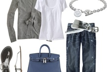 My Style / by Monica Bybee