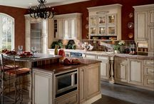Refinishing Kitchen Cabinets / Browse many pictures of refinishing kitchen cabinets and make it inspiration for you!