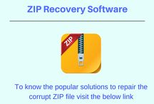 ZIP Recovery Software