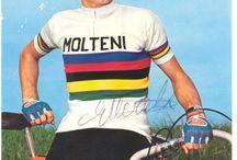 Cyclisme Vintage