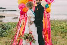 Wedding Style- Fiesta Feast Fantastico