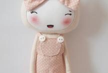 bábiky Tilda