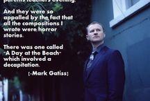 Mark Godtiss