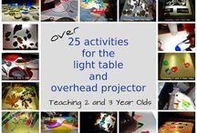 Educational Activities / education