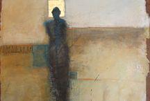 figure painting