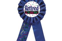 Retirement Party / by cy