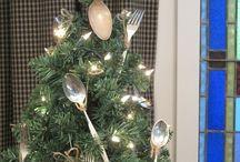 Christmas tree / by Marie-Michèle Larivée