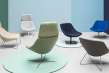 Soft seating - Office furniture