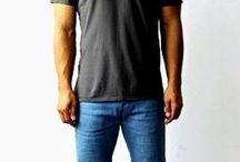 {Men's Organic Cotton Clothing}