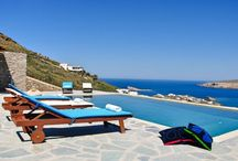 Holiday Villas in Mykonos