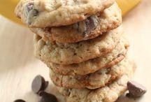 Bars & Cookies