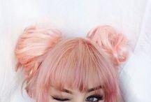 Shared Hair/Fashion