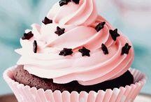 Delicious**cupcakes i love ♥♥
