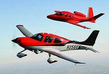 Cirrus Planes/ Aircraft