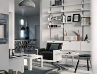Interior concepts / Ideas & Concepts