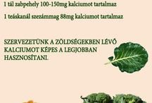 Gyogynövények;vitaminok