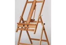 Easels World  - Fab Easel Collections