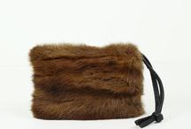 Repurpose Fur Coat