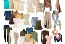 capsule wardrobe for soft autumn deep, 8 body shape