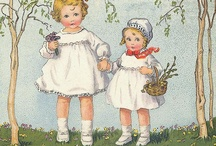 Jessie Wilcox Smith 3 of 4 / The latest news is.... no repin limits on any of my boards =) / by Babs Keller