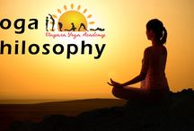 Vinyasa Yoga Philosophy
