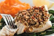 Fish Recipes To Healthify
