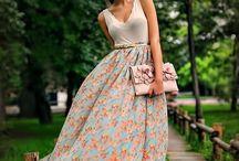 | style |  spring & summer / by Dora Desiato