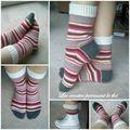 Crochet de tricot