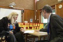 MakingHeadwayCam / Headway Cambridgeshire's Heritage Lottery Funded Project #MakingHeadwayCam