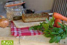 Fleur Végétale - Cuisine Vegan / Fabrication et vente de produits Vegan et Bio