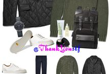 Fashion for men - Outfit Ideas