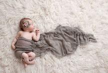 Newborn Whimsy