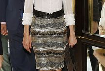 Reina Letizia of Spain