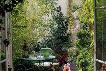 ✿ Garden Architecture ✿