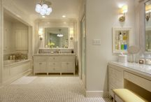 Superb Bathrooms / A collection of custom bathrooms by Expression In Wood