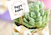 Easter-Pascoa