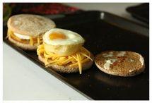 Breakfast recipies / Eggs