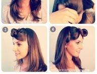 Hair thing~