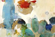 Abstracts by Meredith Pardue
