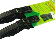 ROK™ Straps / Wald proudly presents ROK™ Straps adjustable cargo straps for bicycles, scooters, motorcycles and backpacks. As well as ROK™ Stretch Dog Leashes - the toughest stretch leashes on the planet!