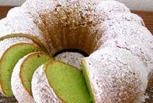 Food - Bolos/tortas