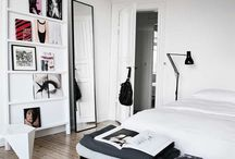 ThatLaidBackChic | Bedroom / Where the magic happens