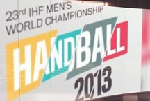 Handball / Watch Live Streaming Handball in High Definition Right Here. *Note : Registered members will get to watch every form of International and Domestic Handball Matches in High Definition, without buffering delays or advertisements. Compatible with all devices PC, MAC, Smartphone & Home Theater Systems. Visit us at http://hball.trueonlinetv.com